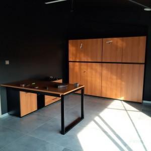 montaż mebli biurowych