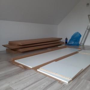 montaż mebli pokojowych 3