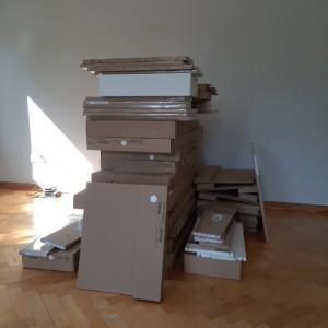 montaż mebli pokojowych 4