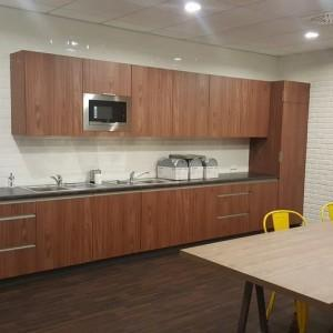 Montaż mebli kuchennych 1