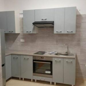 Montaż mebli kuchennych 2