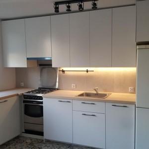 Montaż mebli kuchennych 4