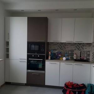 Montaż mebli kuchennych 5